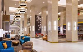 Hilton Hotels in Minneapolis