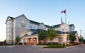 Homewood Suites London Ontario