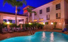 Hampton Inn Ontario California