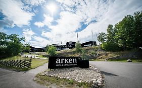 Art Garden Spa Arken