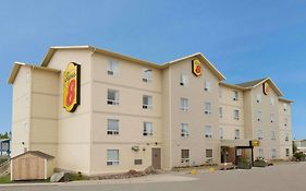 Super 8 Motel Yellowknife