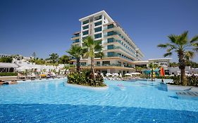 Side Sungate Hotel & Spa 5*