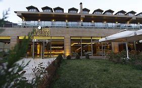 Abant Aden Hotel & Spa