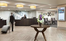 Doubletree Hotel st Louis Park Minneapolis Mn