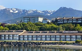 Red Lion Inn Port Angeles Washington 3*