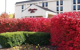 Hampton Inn Lexington Georgetown Ky