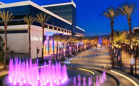 Anaheim Hilton Convention Center Hotel