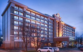 Doubletree Hilton Norwalk Ct