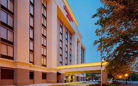 Hampton Inn Downtown Louisville Ky