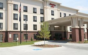 Hampton Inn Omaha West-Lakeside