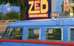 The Zed Hotel