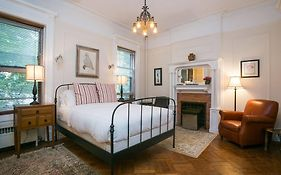 Lefferts Manor Bed & Breakfast New York