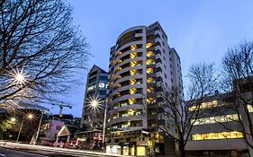 Quest Hotel Auckland