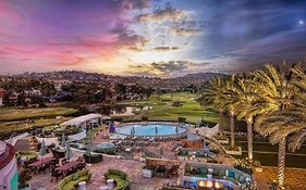 Omni la Costa Resort And Spa Carlsbad California
