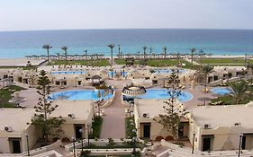 Borg El Arab Beach Hotel photos Exterior