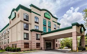 Wingate By Wyndham Atlanta/Six Flags Austell photos Exterior