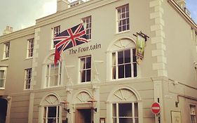 The Fountain Hotel Cowes
