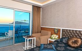 Diamond Hill Resort Alanya