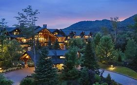 Whiteface Lodge Lake Placid Ny