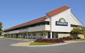 Days Inn Overland Park Ks