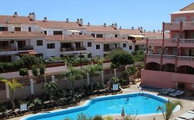 Mar Ola Park Apartments Tenerife