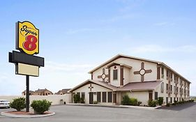 Super 8 in Carlsbad Nm
