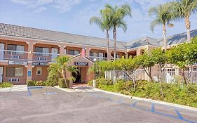 Days Inn Hotel Whittier Ca