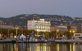 Hotel Splendid Cannes France