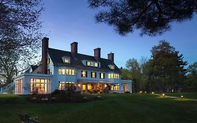 Four Chimneys Inn Bennington Vermont