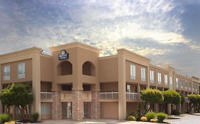 Days Inn By Wyndham Greenville photos Exterior