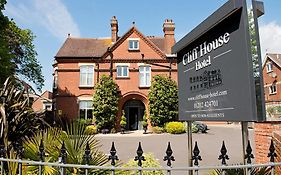 Cliff House Hotel Southbourne