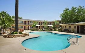 Travelodge Santa Maria California
