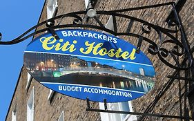 Backpackers Citi Hostel Dublin