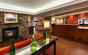 Burlington vt Hampton Inn