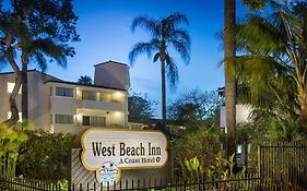 West Beach Inn A Coast Hotel photos Exterior