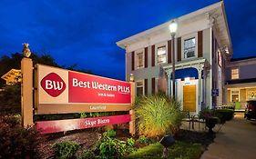 Best Western Plus Lawnfield Inn & Suites Mentor Oh