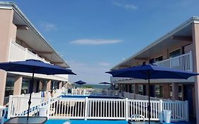 Ocean Front Motel Ocean City Nj