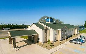 Cobblestone Inn & Suites - Corry  3* United States