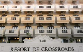Rahi Resort de Crossroads Goa