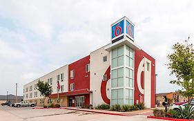 Motel 6 Laredo Texas