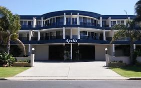 Apollo Luxury Apartments Merimbula
