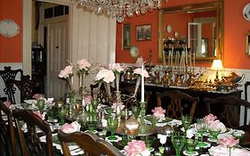 Annabelle Bed And Breakfast Vicksburg Ms