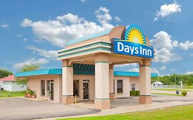 Days Inn Okemah Oklahoma