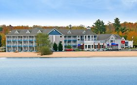 Ramada Mackinaw City