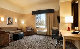 Cambria Suites Oklahoma City Ok