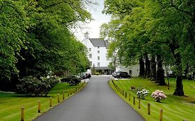 Macdonald Houstoun House Hotel Uphall