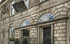 The Albany Hotel Edinburgh