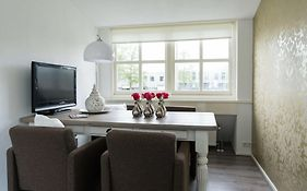 Western Docklands Area Apartments Amsterdam