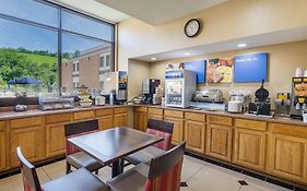 Comfort Inn Bluefield Wv