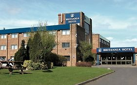 Britannia Newcastle Airport Hotel